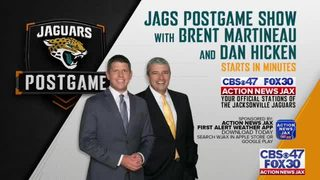Jaguars Postgame Show: Steelers stage miraculous comeback