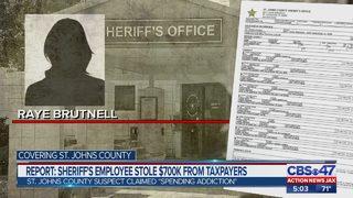 Report: Sheriff
