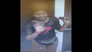 Outlets theft suspect says