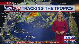 Tracking the Tropics: November 27, 2018