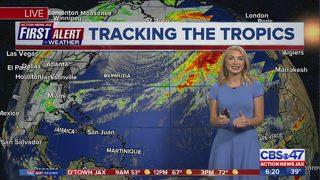 Tracking the Tropics: November 30, 2018