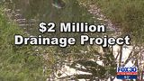 Potential fix for flood-prone neighborhood