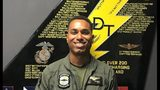 Marine killed in plane crash