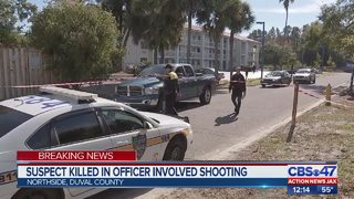 Jacksonville officer-involved shooting more witnesses