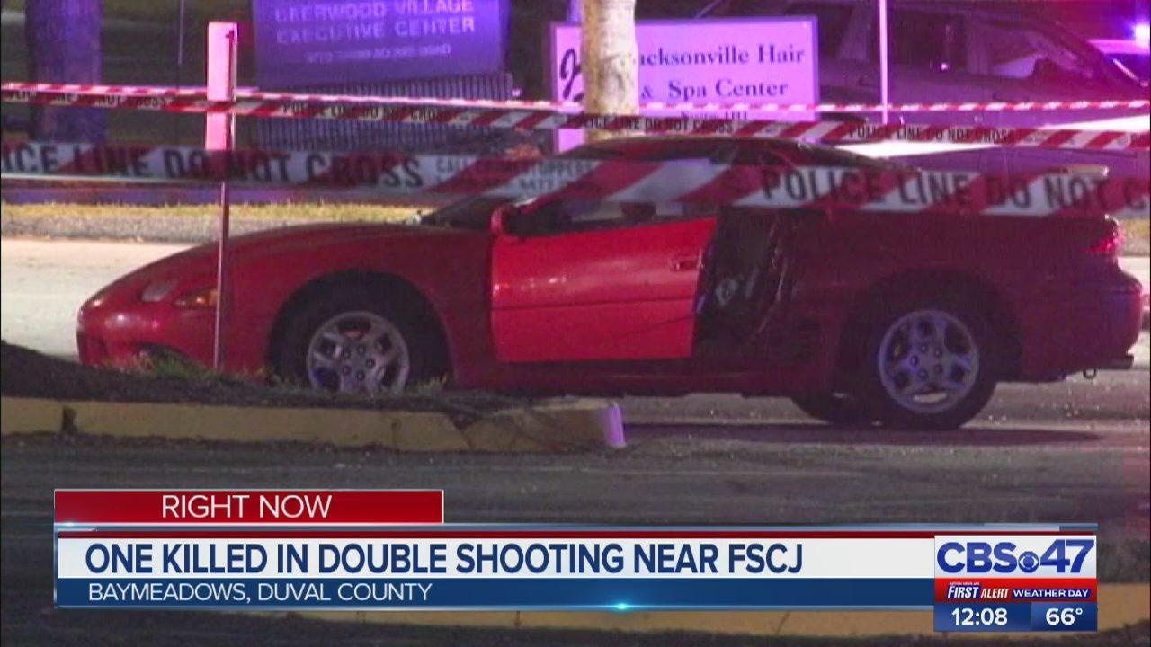 Double shooting near FSCJ: The Jacksonville Sheriff\'s Office ...