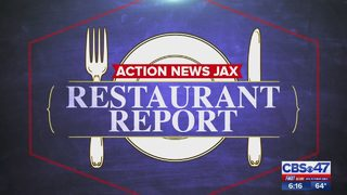 Restaurant Report Dec. 14, 2018