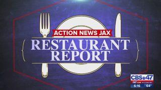 Restaurant Report Dec. 14, 2018