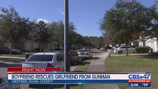 Duval woman shot multiple times during alleged home invasion attempt, according to JSO