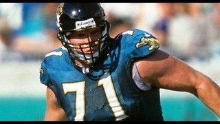 Former Jaguars Tony Boselli finalist for Pro Football Hall of Fame