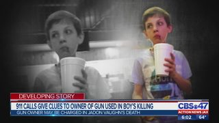 911 calls reveal new information after 11-year-old reportedly shot friend in Lake City