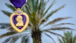 Military Order of the Purple Heart Chapter 524