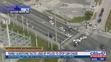 Family questions tactic used by police to stop car chase