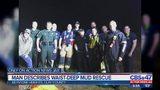 Man describes waist-deep mud rescue in Keystone Heights