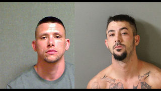 Deputies say suspects in armed robbery may have fled to Jacksonville