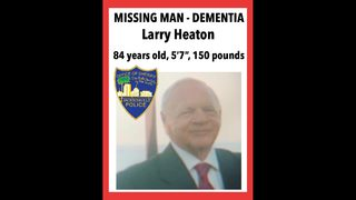 Jacksonville police have located man with dementia