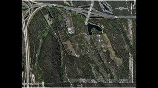Permit issued for development on Jacksonville