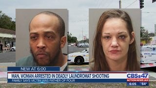 Jacksonville police release identity of victim, suspects in deadly shooting near 24-hour laundromat