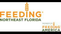 Feeding Northeast Florida local food pantires