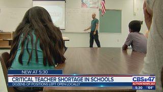 Report: Florida schools seeing