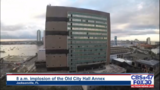 The Jacksonville old City Hall Annex was imploded Sunday morning at 8 a.m. MORE INFO: https://bit.ly/2T2dVG2