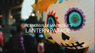 Jacksonville Lantern Parade: This family-friendly event will light up Downtown Jax on February 16