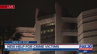 New help for crime victims