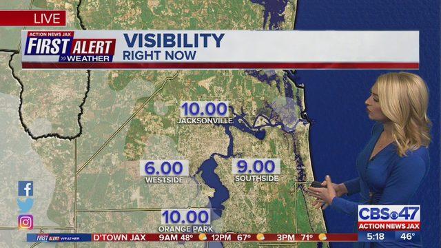 Flood Zone Map Florida.Video Wjax Tv