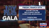 Tom Coughlin Jay Fund to help local families battling childhood cancer and gives a preview of its Wine Gala Event