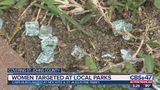 Women target in car burglaries at Nocatee dog park