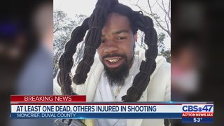 Family says father killed in mass shooting on the Northside