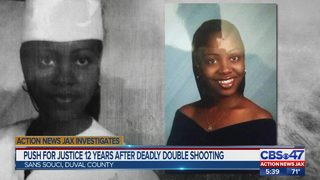 Project Cold Case: Who killed Kelli Chapple? JSO needs your help to solve this cold case