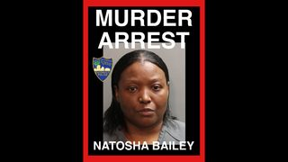Arrest made in the murder of woman outside of a westside home