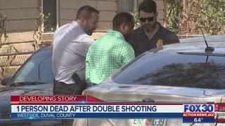 Violent weekend in Jacksonville: 6 separate shootings