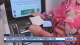 Patients can now fill prescription at pharmacy kiosk at Memorial Hospital