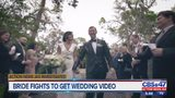 Send Ben: Jacksonville-area bride fights to get wedding video