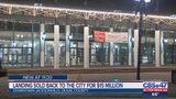 Jacksonville Landing sold back to the city for $15 million