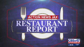 Restaurant Report February 22, 2019