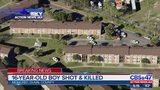 16-year-old boy shot and killed in Moncrief