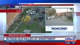 16-year-old killed at Moncreif apartment in Jacksonville