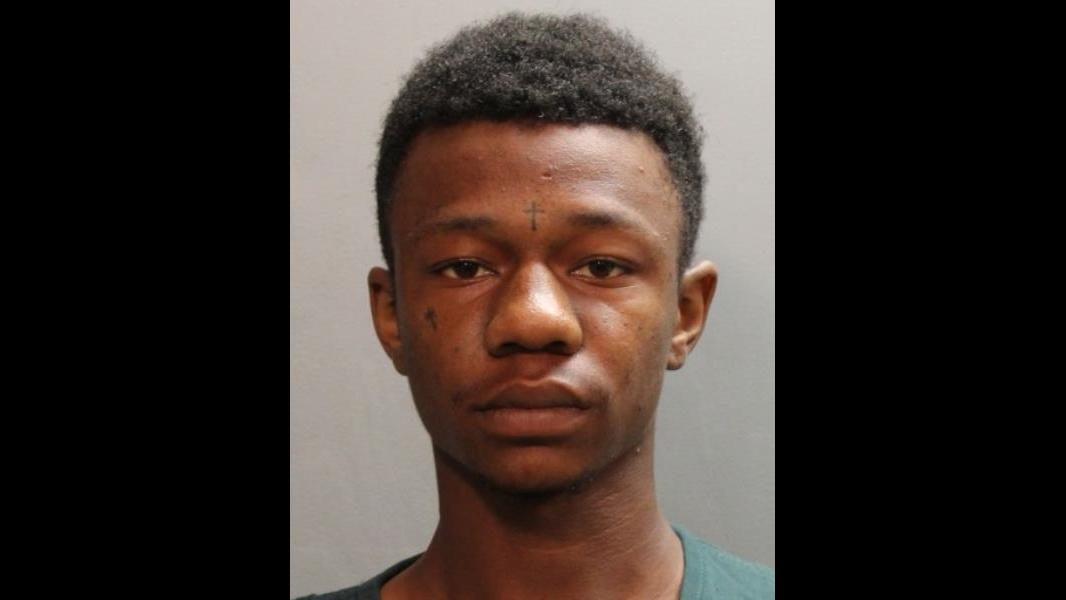 SHOOTING NEAR JACKSONVILLE SCHOOL: Jacksonville Sheriff's