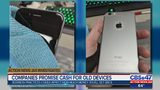 Companies promise cash for old devices