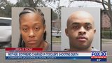 Jacksonville mother, boyfriend charged in toddler's shooting death