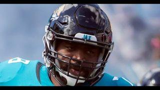 Jacksonville Jaguars release five players, including Malik Jackson and Carlos Hyde
