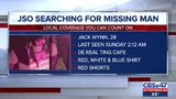 JSO searching for a missing man