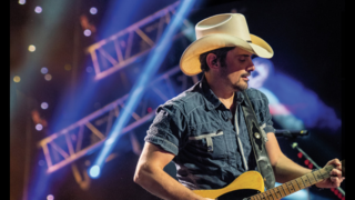 Brad Paisley to play in Jacksonville