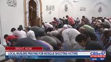 NEW ZEALAND MASS SHOOTING: Local Muslims praying for mosque shooting victims