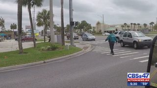 Safety changes to come to unsafe road in Jacksonville Beach