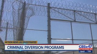 Action News Jax Investigates: Criminal diversion programs