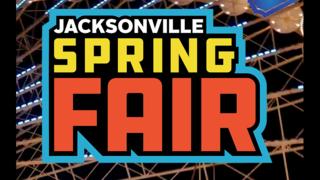 Jacksonville Spring Fair