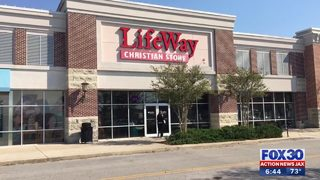 "Life Way Christian store shifts to ""online only"", following other retailers"